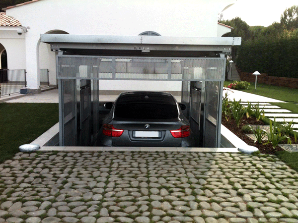 garage-meccanizzato